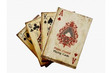 krabičky s kartami