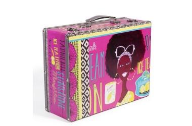 úložné kufry
