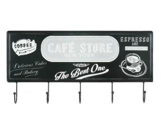 obrázek Věšák café store