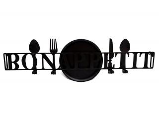 obrázek Věšák bon appetit