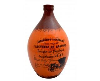 obrázek Keramická váza orange