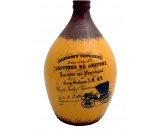 obrázek Keramická váza yellow