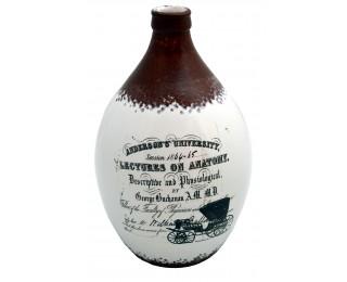 obrázek Keramická váza white