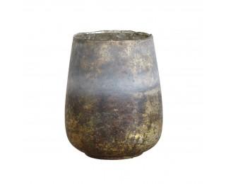 obrázek Skleněná váza antik