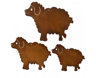 obrázek závěsná dekorace ovečky