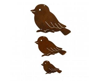 obrázek závěsná dekorace ptáčci