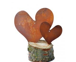obrázek závěsná dekorace srdce