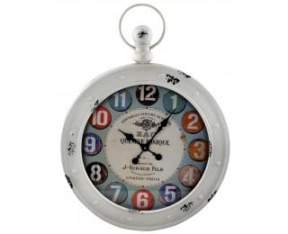 obrázek Nástěnné hodiny ve tvaru stopek