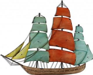 obrázek Loď plachetnice
