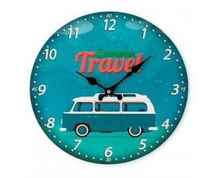 obrázek Nástěnné hodiny travel