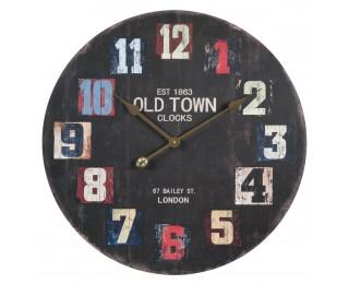 obrázek Velké nástěnné hodiny