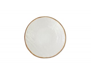 obrázek talíř dezertní bílý 20 cm