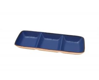 obrázek servírovací misky modré