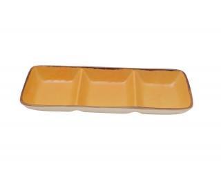obrázek servírovací misky žluté
