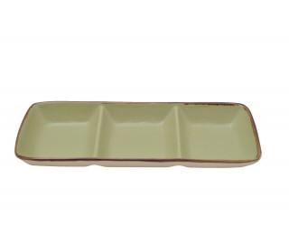 obrázek servírovací misky zelené