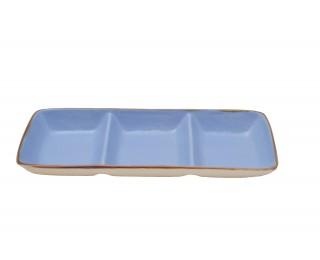 obrázek servírovací misky světle modré