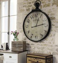 Retro stylové hodiny nejsou pouze ukazatelem času. Retro nástěnné hodiny  jsou nepřehlédnutelným designovým prvkem nejen v kuchyních. 94630adcfa